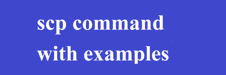 scp-command-header